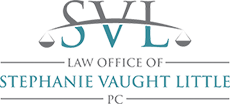 Law Office of Stephanie Vaught Little